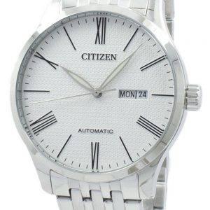 Montre Citizen automatique NH8350-59 a masculine