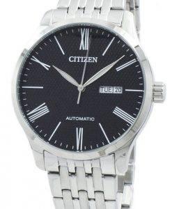 Montre Citizen automatique NH8350-59E masculine