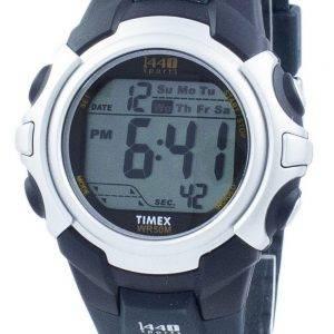 Timex 1440 Sports alarme Indiglo Wi-Fi T5J571 numérique montre homme