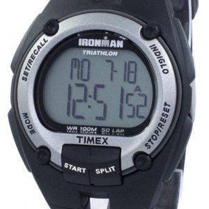 Timex montre Ironman Triathlon 50 Lap numérique Indiglo T5K155 hommes de sport