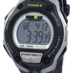 Montre Timex Ironman Triathlon 30 Lap Indiglo Digital T5K412 masculin