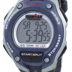 Montre Timex Ironman Triathlon 30 Lap Indiglo Digital T5K528 masculin