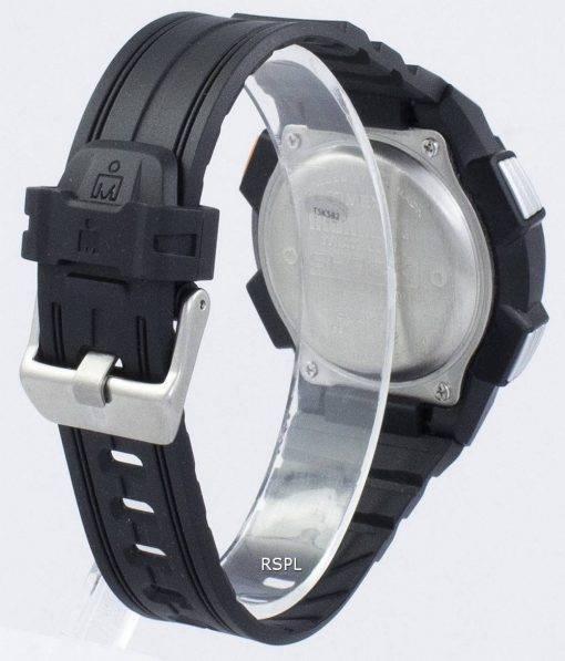 Montre Timex Ironman Shock 30 Lap alarme Indiglo Digital T5K582 masculin