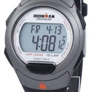 Timex montre Ironman Triathlon 10 Lap Indiglo Digital T5K607 hommes de sport