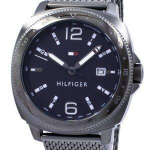 Tommy Hilfiger analogique Quartz tachymètre 1791427 montre homme