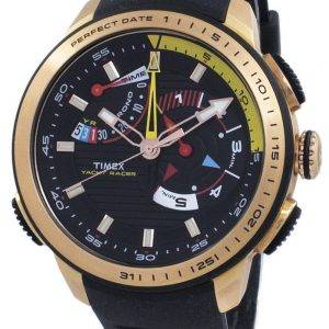 Montre Timex sport Yacht Intelligent Racer™ Chronographe Quartz TW2P44400 hommes