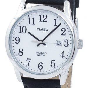 Montre Timex Easy Reader Indiglo Quartz TW2P75600 masculin