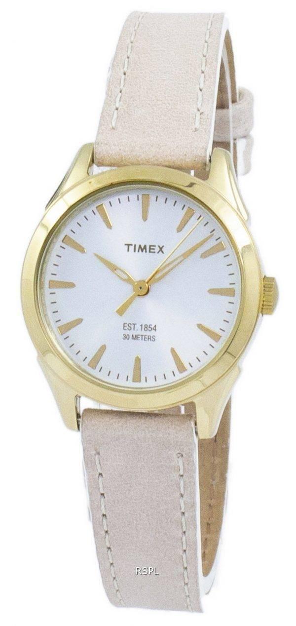 Montre Timex Chesapeake classique Quartz TW2P82000 féminin
