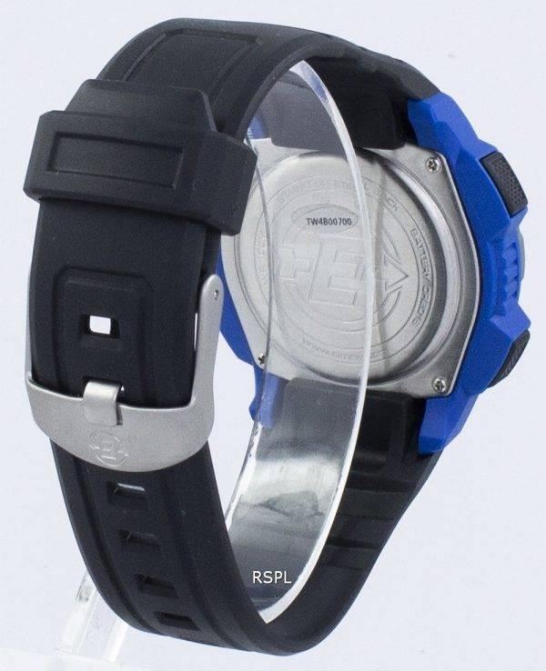 Timex Expedition choc Base numérique Indiglo TW4B00700 montre homme