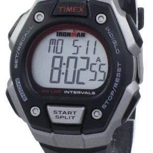 Timex Sport Classic Ironman 50 Lap alarme Indiglo Digital TW5K85900 montre homme
