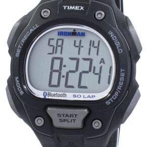 Montre Ironman Datalink Bluetooth Indiglo TW5K86500 numérique hommes de sport Timex
