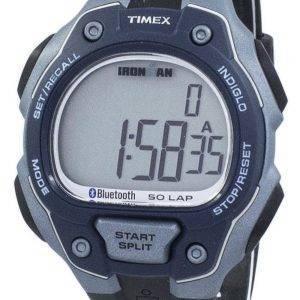 Timex Ironman 50 Classic Tour Datalink Bluetooth TW5K86600 numérique montre homme