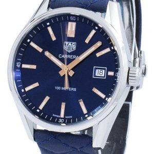 Tag Heuer Carrera Quartz WAR1112. FC6391 Montre homme