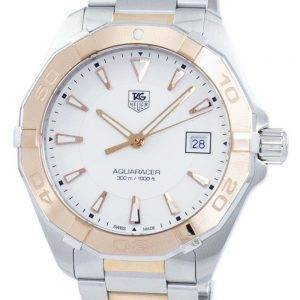 Tag Heuer Aquaracer Quartz 300M WAY1150. BD0911 Montre homme