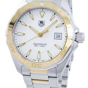 Tag Heuer Aquaracer Quartz 300M WAY1151. BD0912 Montre homme