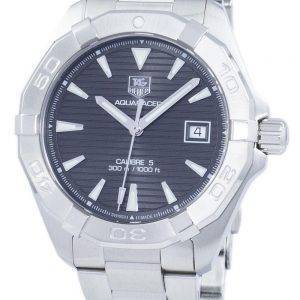 Tag Heuer Aquaracer automatique 300M WAY2113. BA0928 Montre homme