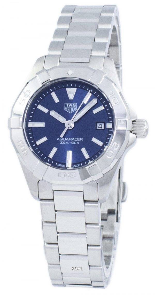 Tag Heuer Aquaracer Quartz 300M WBD1412. BA0741 Women Watch