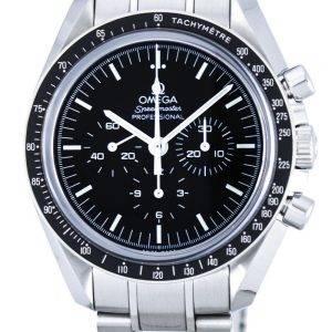 Montre Omega Speedmaster Moonwatch professionnel chronographe automatique 311.30.42.30.01.006 hommes