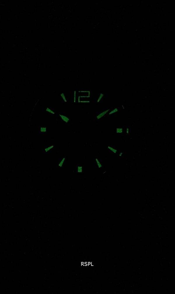 Citizen Chronographe Quartz tachymètre AN8122-51E montre homme