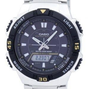 Analog Casio numérique Tough Solar AQ-S800WD-1EVDF AQ-S800WD - 1EV montre homme