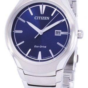 Paradigme de Citizen Eco-Drive AW1550 - 50L montre homme