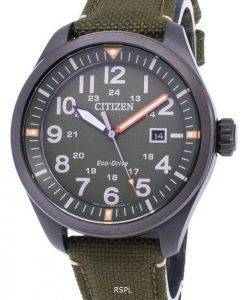 Montre Citizen Eco-Drive AW5005-21Y masculin