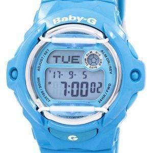 Casio Baby-G BG-169R-2B BG-169R-169R BG-2 montre des femmes
