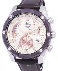 Montre chronographe Casio Edifice EF-559BL-7AV EFR559BL-7AV masculine