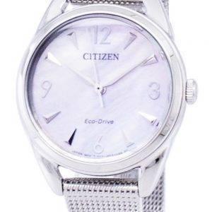 Citizen Eco-Drive LTR - Long terme relation EM0680-53D Women Watch