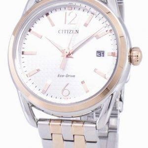 Montre Citizen LTR-Long terme relation Eco-Drive FE6086-74 a féminin