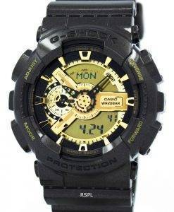 Casio G-Shock World Time GA-110BR-5 a montre homme