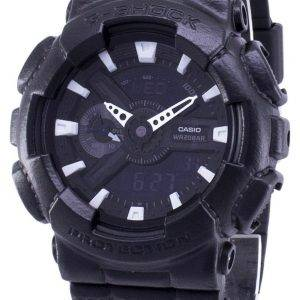 Casio G-Shock résistant aux chocs Analog Digital 200M GA-110BT-1 a GA110BT-1 a montre homme