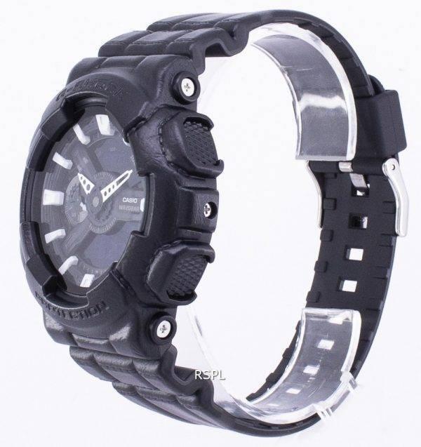 Casio G-Shock résistant aux chocs Analog Digital 200M GA-110BT-1 a GA110BT-1 a montre homme