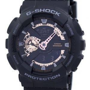 Montre analogique-numérique Casio G-Shock GA-110RG-1 a masculine