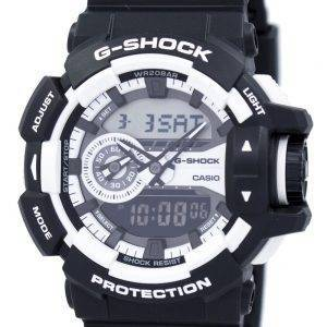 Casio G-Shock Analog-Digital 200M GA-400-1 a montre homme