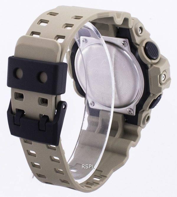 Montre Casio Illuminator G-Shock Analog Digital GA-700UC-5 a GA700UC-5 a masculine