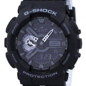 Casio G-Shock analogique numérique résistant aux chocs 200M GA-110LP-1 a montre homme