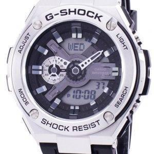 Casio G-Shock G-acier résistant aux chocs 200M TPS-410-1 a GST410-1 a montre homme