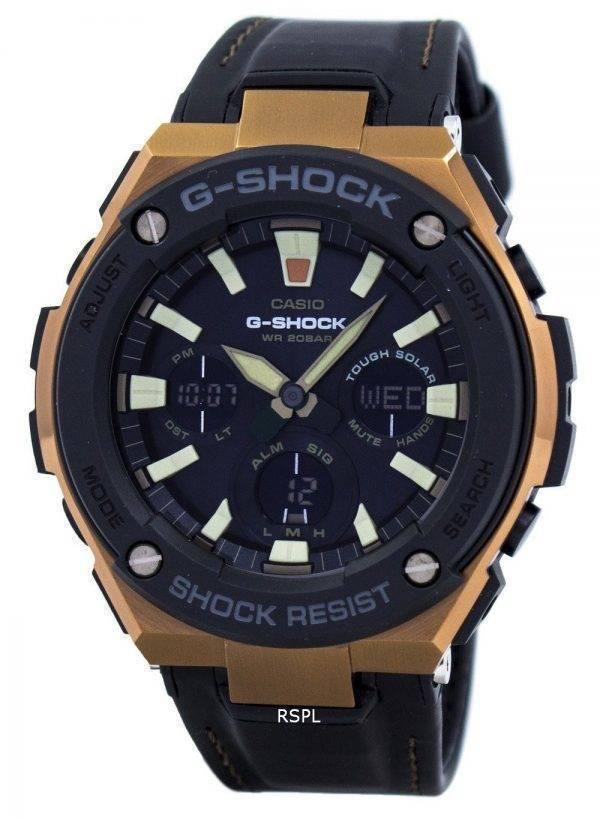 Casio G-Shock Tough Solar résistant aux chocs 200M TPS-S120L-1 a montre homme