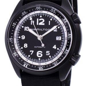 Hamilton Khaki Aviation pilote pionnier H80485835 automatique montre homme