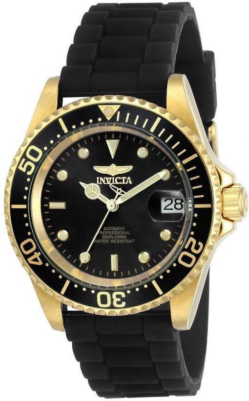 Professionnel de Invicta Pro Diver automatique 200M 23681 montre homme