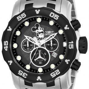 Disney Invicta Limited montre Edition Chronographe Quartz 200M 23767 homme
