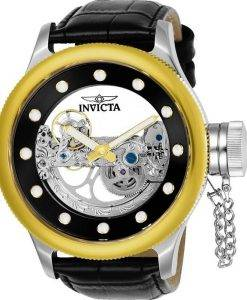 Invicta plongeur russe 24594 automatique montre homme