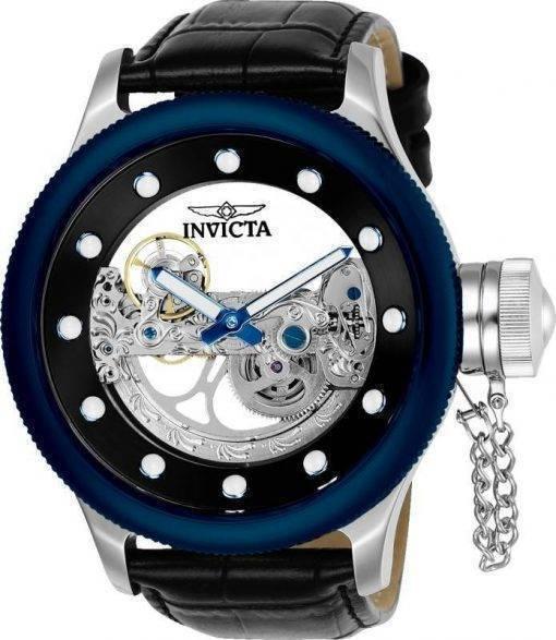 Invicta plongeur russe 24596 automatique montre homme