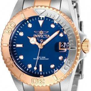 Montre Invicta Pro Diver Quartz 26294 féminin