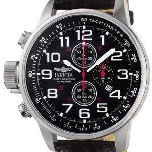 Montre Force de Invicta chronographe tachymètre Quartz 2770 homme