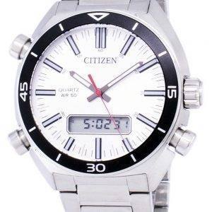 Montre Citizen Quartz analogique Digital JM5460-51 a masculine