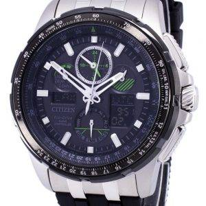 Citizen Promaster Skyhawk A-t Eco-Drive Radio Controlled JY8051-08F montre homme