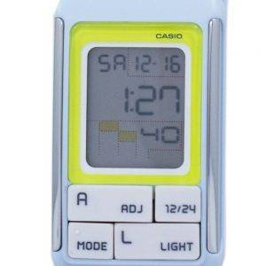 Casio Digital Quartz Dual Time alarme LDF-51-2ADR LDF-51-2 a montre unisexe