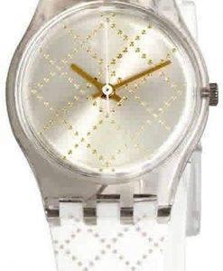 Montre Swatch Originals Materassino analogique Quartz LK365 féminin